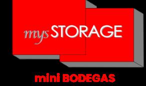 logo mys storage